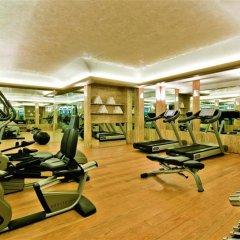 Отель Park Hyatt Milano фитнесс-зал фото 2