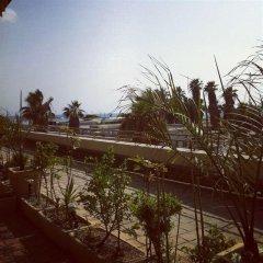 Отель Royalty Suites балкон
