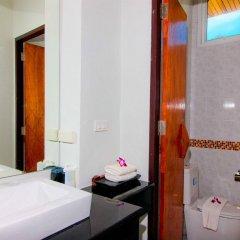 Samui Island Beach Resort & Hotel ванная фото 2