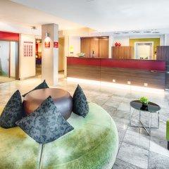Отель Leonardo Hotel & Residenz München Германия, Мюнхен - 11 отзывов об отеле, цены и фото номеров - забронировать отель Leonardo Hotel & Residenz München онлайн бассейн