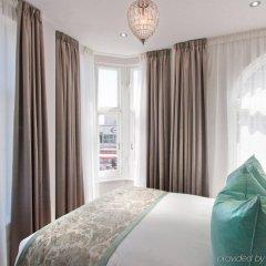 Отель W12 Rooms комната для гостей фото 2