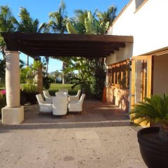 Отель Cabo Marina Beach Condos Bed And Breakfast - Adult Only фото 6