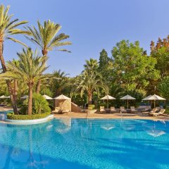 Sheraton Mallorca Arabella Golf Hotel бассейн фото 3