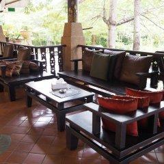 Отель Villa Thongbura интерьер отеля фото 2