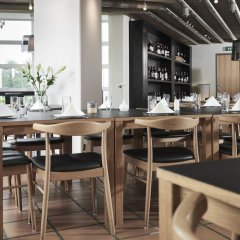 Отель Vejle Center Hotel Дания, Вайле - отзывы, цены и фото номеров - забронировать отель Vejle Center Hotel онлайн фото 3