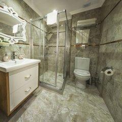 Miran Hotel Турция, Стамбул - 9 отзывов об отеле, цены и фото номеров - забронировать отель Miran Hotel онлайн ванная