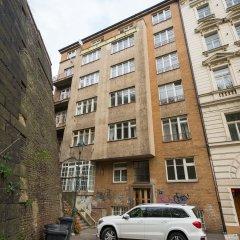 Апартаменты EMPIRENT Petrin Park Apartments Прага фото 3