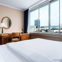 Отель NH Collection Brussels Centre комната для гостей фото 5