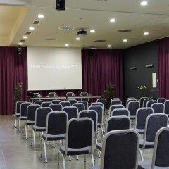 Отель Palacio De Aiete Сан-Себастьян помещение для мероприятий