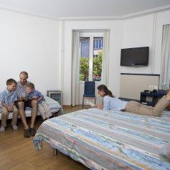 Отель Bristol Zurich Швейцария, Цюрих - 3 отзыва об отеле, цены и фото номеров - забронировать отель Bristol Zurich онлайн с домашними животными