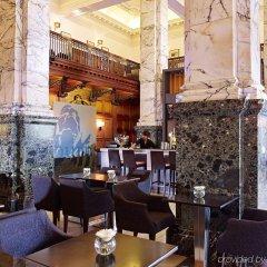 Отель SCOTSMAN Эдинбург питание