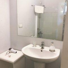 Ant Apart Hotel Турция, Олудениз - отзывы, цены и фото номеров - забронировать отель Ant Apart Hotel онлайн ванная