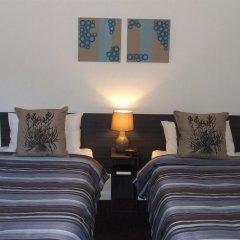 Отель Doctor Syntax Тасмания комната для гостей