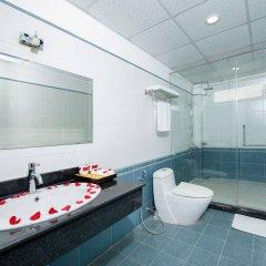 Eden Garden Hotel ванная фото 2