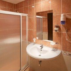 Отель Yavor Palace ванная фото 3