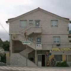 Отель Hostal El Viejo Galeón Испания, Байона - отзывы, цены и фото номеров - забронировать отель Hostal El Viejo Galeón онлайн фото 6