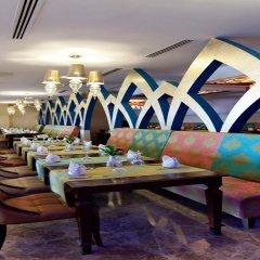 Granada Luxury Resort & Spa Турция, Аланья - 1 отзыв об отеле, цены и фото номеров - забронировать отель Granada Luxury Resort & Spa онлайн питание фото 2