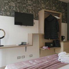 Centrale Hotel Сиракуза удобства в номере