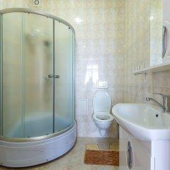 Гостиница Alanda ванная фото 2