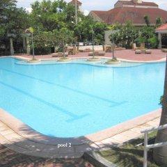 Отель La Mirada Residences Филиппины, Лапу-Лапу - отзывы, цены и фото номеров - забронировать отель La Mirada Residences онлайн бассейн фото 2