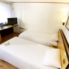 Отель Campanile Rennes Atalante комната для гостей фото 2