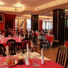 Отель Real Болгария, Пловдив - отзывы, цены и фото номеров - забронировать отель Real онлайн питание