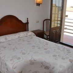 Отель Hostal Mourelos фото 4