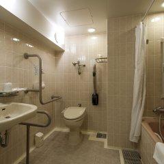 Hakata Green Hotel 2 Gokan Хаката ванная
