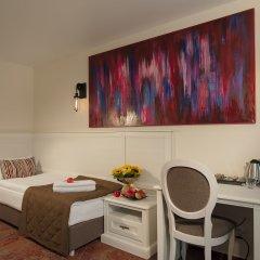 Апарт-Отель Наумов Сретенка комната для гостей