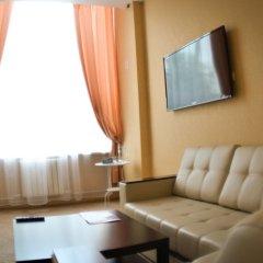 Отель Парус Ярославль удобства в номере фото 2
