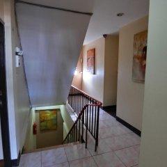 Отель Barracuda Guesthouse интерьер отеля