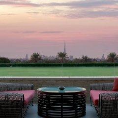 Отель Desert Palm ОАЭ, Дубай - отзывы, цены и фото номеров - забронировать отель Desert Palm онлайн приотельная территория фото 2