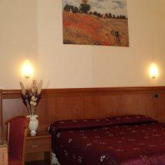 Hotel Starlight комната для гостей