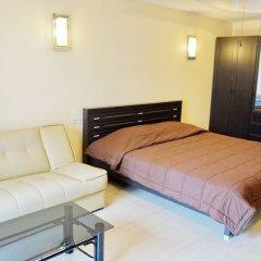Отель Yensabai Condotel Паттайя комната для гостей фото 7