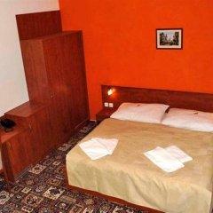 Отель City Central De Luxe Чехия, Прага - 5 отзывов об отеле, цены и фото номеров - забронировать отель City Central De Luxe онлайн комната для гостей фото 5