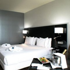 AC Hotel Som by Marriott в номере