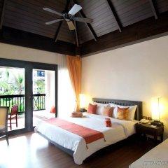 Отель Bandara Resort & Spa Таиланд, Самуи - 2 отзыва об отеле, цены и фото номеров - забронировать отель Bandara Resort & Spa онлайн комната для гостей фото 4