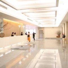 Отель Baiyoke Suite Hotel Таиланд, Бангкок - 3 отзыва об отеле, цены и фото номеров - забронировать отель Baiyoke Suite Hotel онлайн фото 9