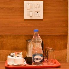 Отель Treebo Ryaan удобства в номере фото 2