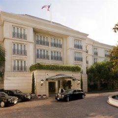 Отель The Peninsula Beverly Hills фото 8