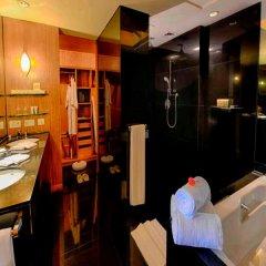 Отель The Grand New Delhi спа фото 2