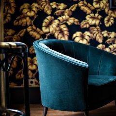 Отель Hôtel Providence Франция, Париж - отзывы, цены и фото номеров - забронировать отель Hôtel Providence онлайн интерьер отеля фото 3