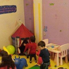 Hotel Centrale Лорето детские мероприятия фото 2
