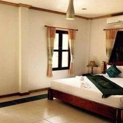 Отель Villa Oasis Luang Prabang комната для гостей фото 4