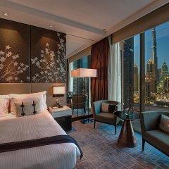 Steigenberger Hotel Business Bay, Dubai комната для гостей фото 15