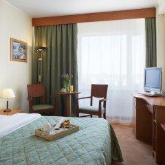 Гостиница Измайлово Дельта удобства в номере фото 2