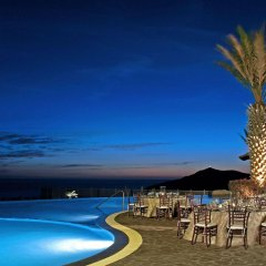 Отель Pueblo Bonito Sunset Beach Resort & Spa - Luxury Все включено бассейн фото 2