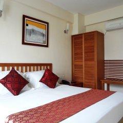 Отель BAANI Мале комната для гостей фото 4
