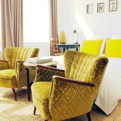 Отель B&B De Witte Nijl комната для гостей