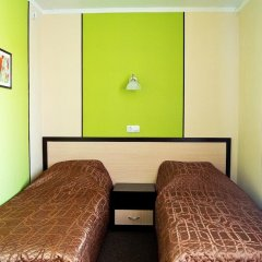 Гостиница Алива комната для гостей фото 3